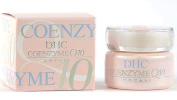 antiaging cream dhc-q10