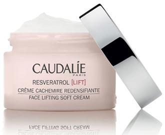 wrinkle cream caudalie lifting