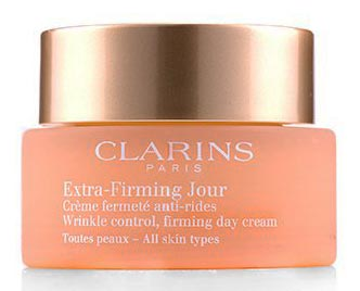 anti aging cream 50s clarins-extra-firming