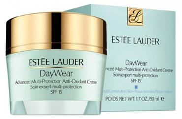 anti aging cream 60s estee-daywear multiprotection
