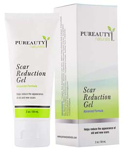 scar removal cream pureauty