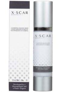 scar removal cream xscar silicone