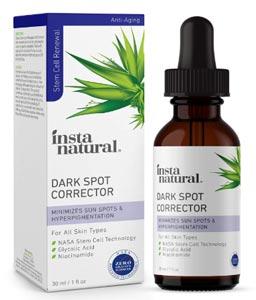 dark spot remover-instanatural