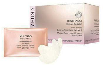 Shiseido-mask-under-eye-wrinkle-treatment