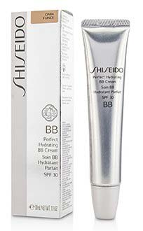 best bb cream shiseido