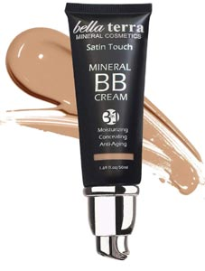 best bb cream bellaterra