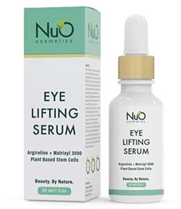 under eye cream-for wrinkles-nuo-cosmetics